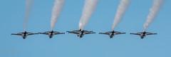 Baltimore Fleet Week Air Show 2018