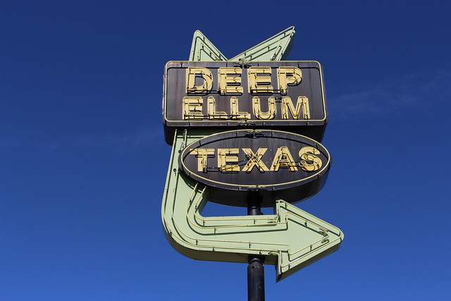 Deep Ellum, Canon EOS REBEL T5I, Canon EF-S 18-55mm f/3.5-5.6 IS STM