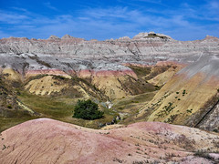 Yellow Mounds - EMB34453