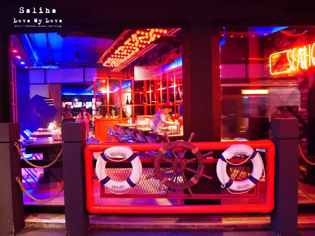 新北中和costco附近好吃火鍋美食餐廳推薦水貨炭火烤魚 (2)