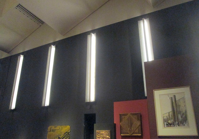 Art Deco Wall Lighting
