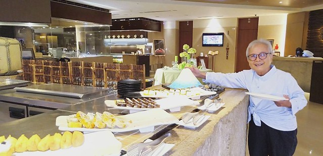 雲品酒店晚餐 (11)