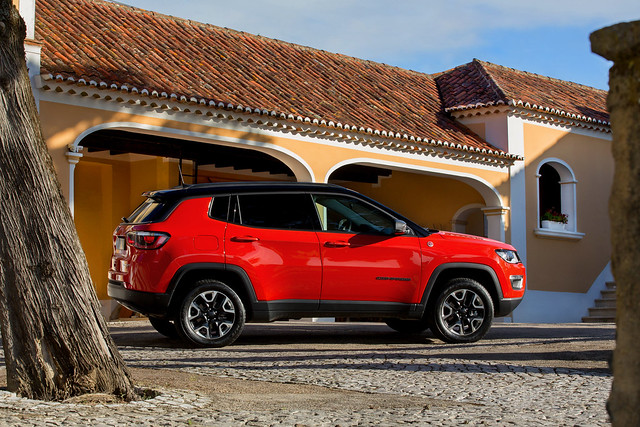 Comprar Jeep Compass