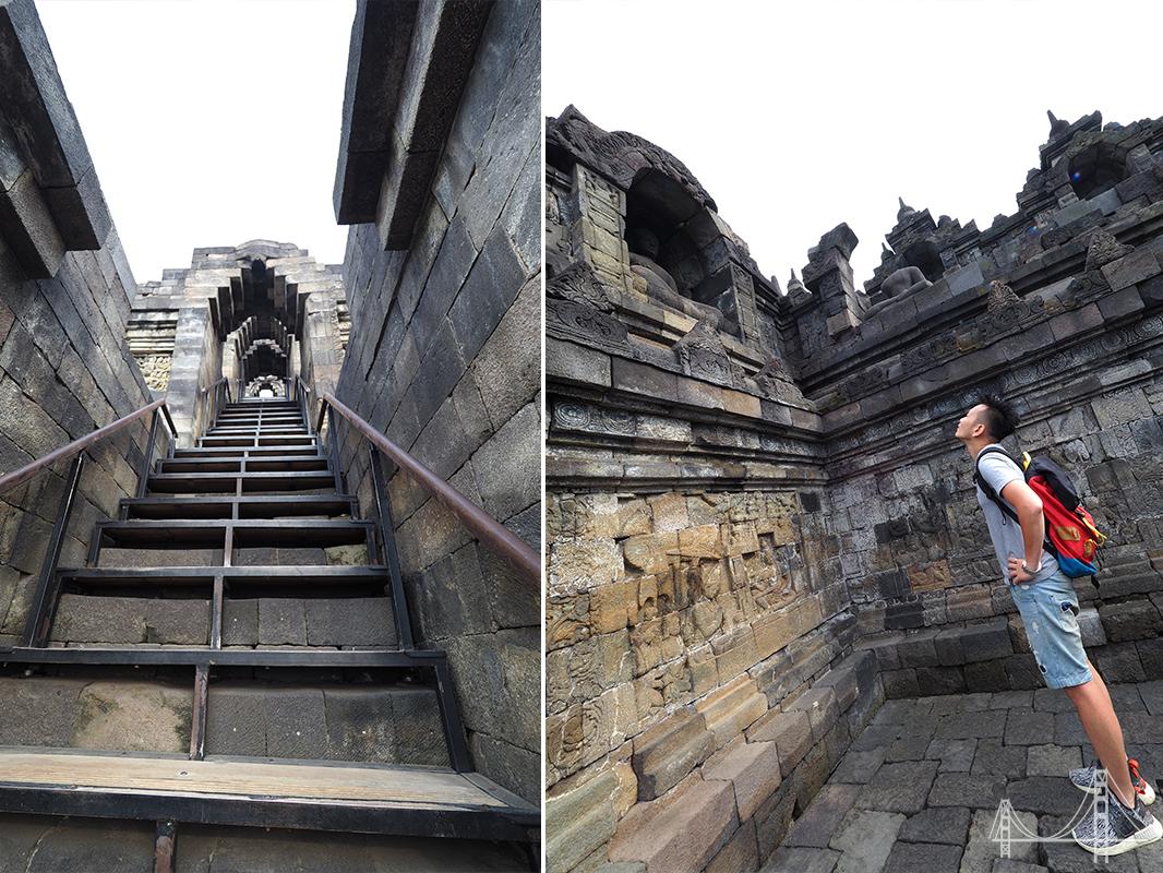Borobudur婆羅浮屠13