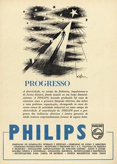 Publicidade em 1943   old advertisement