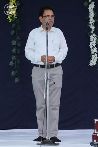 Sanjay Suri from Mohali, expresses his views