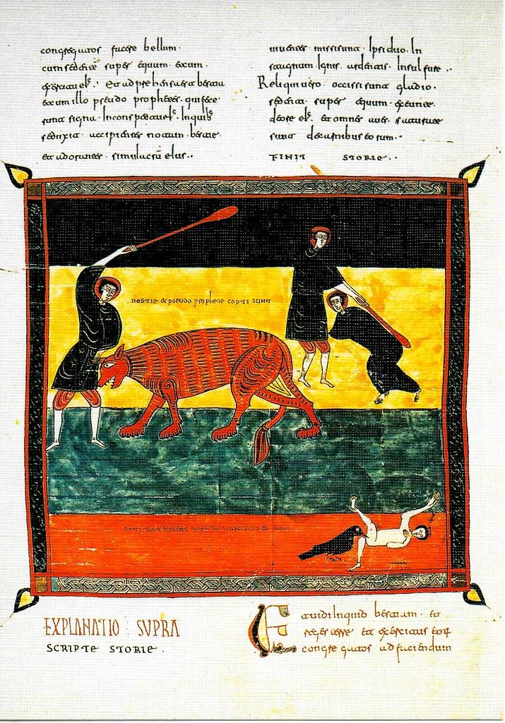 Santo Toribio de Liébana (Cantabria), San Beato de Liébana (siglo VIII),