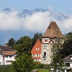 Vaduz Architecture