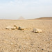 Bent piramids in Dashur by Landleven (Irma Lit)
