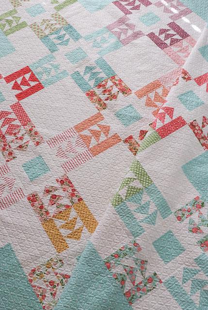Bling quilt