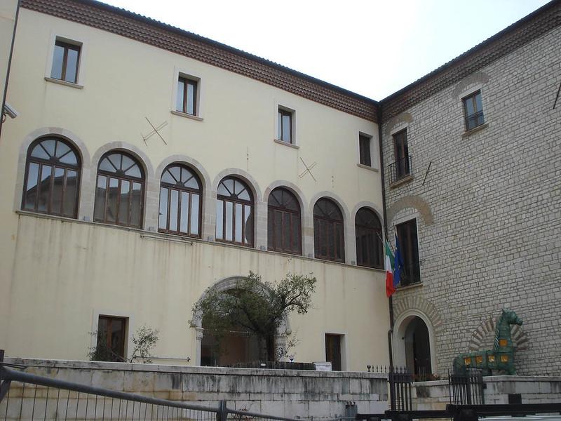 008-Археологический музей Базиликаты