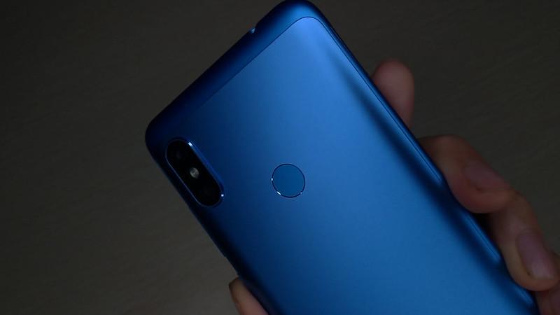 Xiaomi Redmi Note 6 Pro 開封 (26)