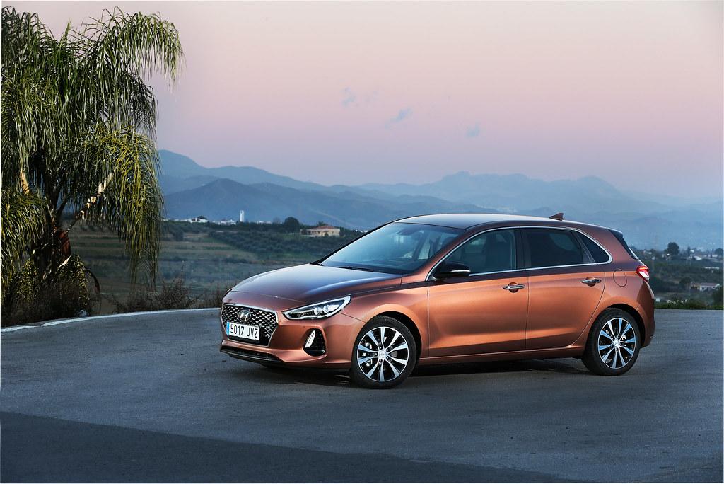 Comprar Hyundai I30