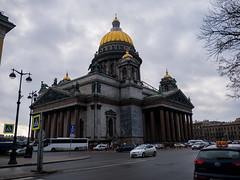 Saint PetersburgSaint - Isaac's Cathedral (Isaakievskiy Sobor) 13