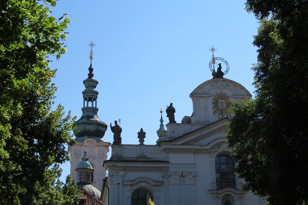 Базилика Вознесения Девы Марии