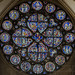 Lincoln Cathedral, Dean's Eye window, N31