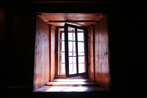 Cella di San Romualdo