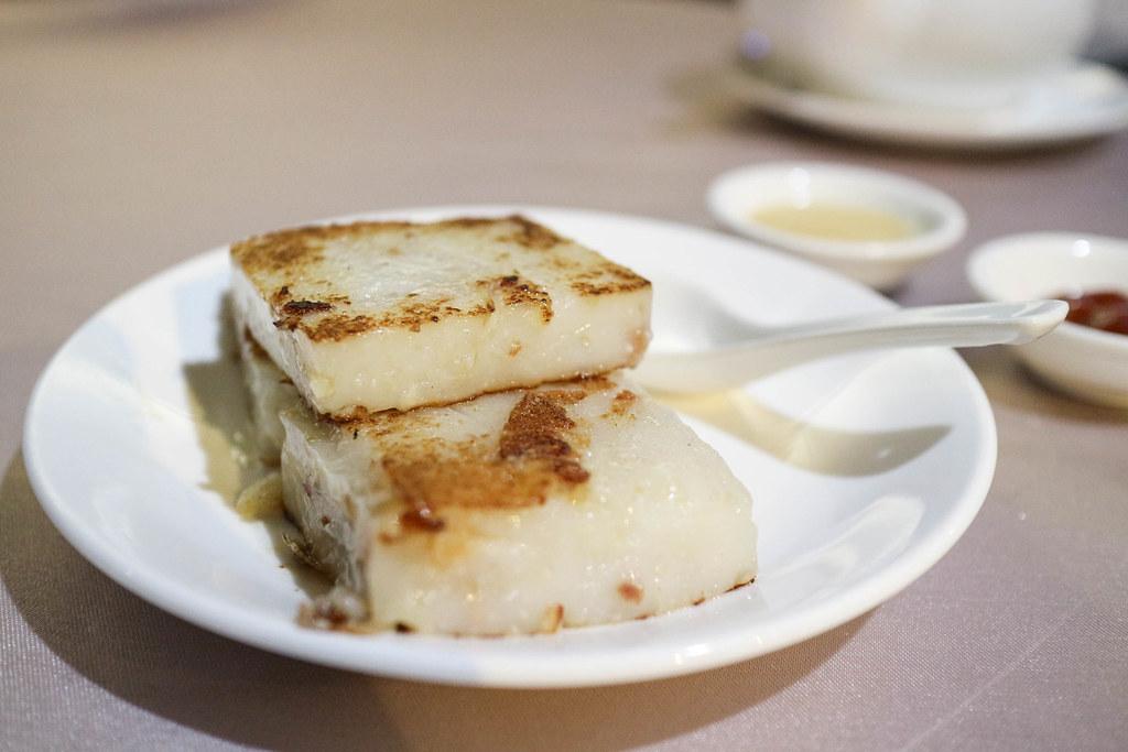 常聚粵菜 ‧ 點心 (1)