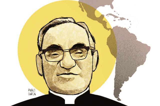 San Romero