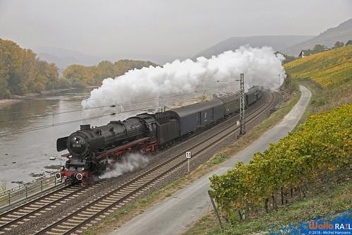 01 1075 SSN . Lorch (Rhein) . 20.10.18.