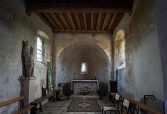 00869 La Chapelle des Marins, Gatteville-le-Phare