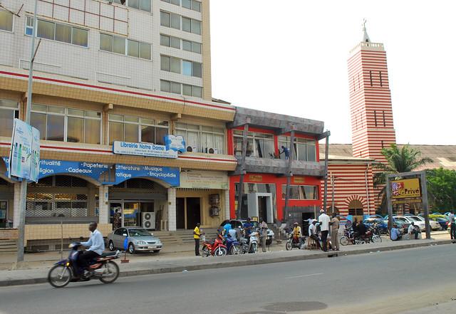Librairie Notre-Dame (Bénin)