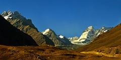 Zanskar Valley !!!
