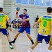 fanhandbal posted a photo:CSM Fagaras vs AHC Potaissa Turda  (21 - 30) LNHM - Sezon regulat 2018/2019, Etapa 3-a