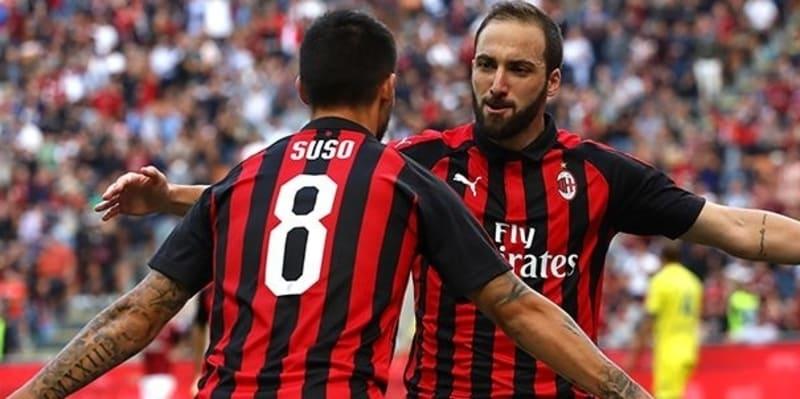 Gattuso: AC Milan tidak pernah dalam krisis