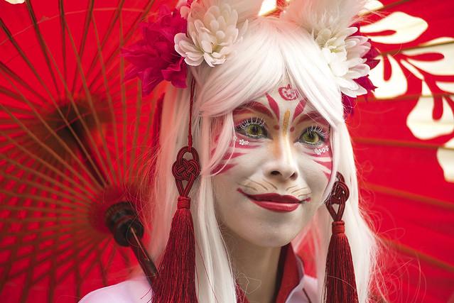 化け猫フェスティバル