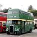Salford 179 WRJ179 Wirral Bus & Tram show, Birkenhead 7 October 2018