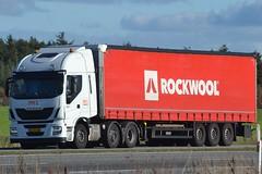 LogF Transport ApS Frederikshavn