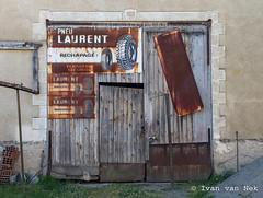 Rue du Pré Commun, L'Isle-en-Dodon - Photo of Saint-Laurent