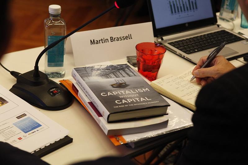 Comité de Economía de la Innovación sobre Activos Intangibles