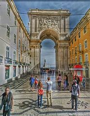 R. Augusta, Lisboa
