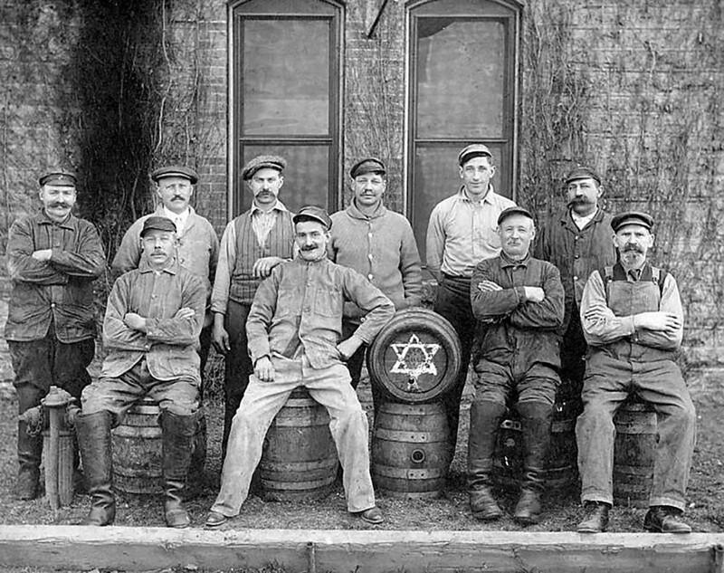 Radeke-brewery-workers