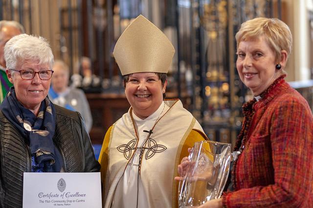 Bishop's Badge 2018 - Vol 2