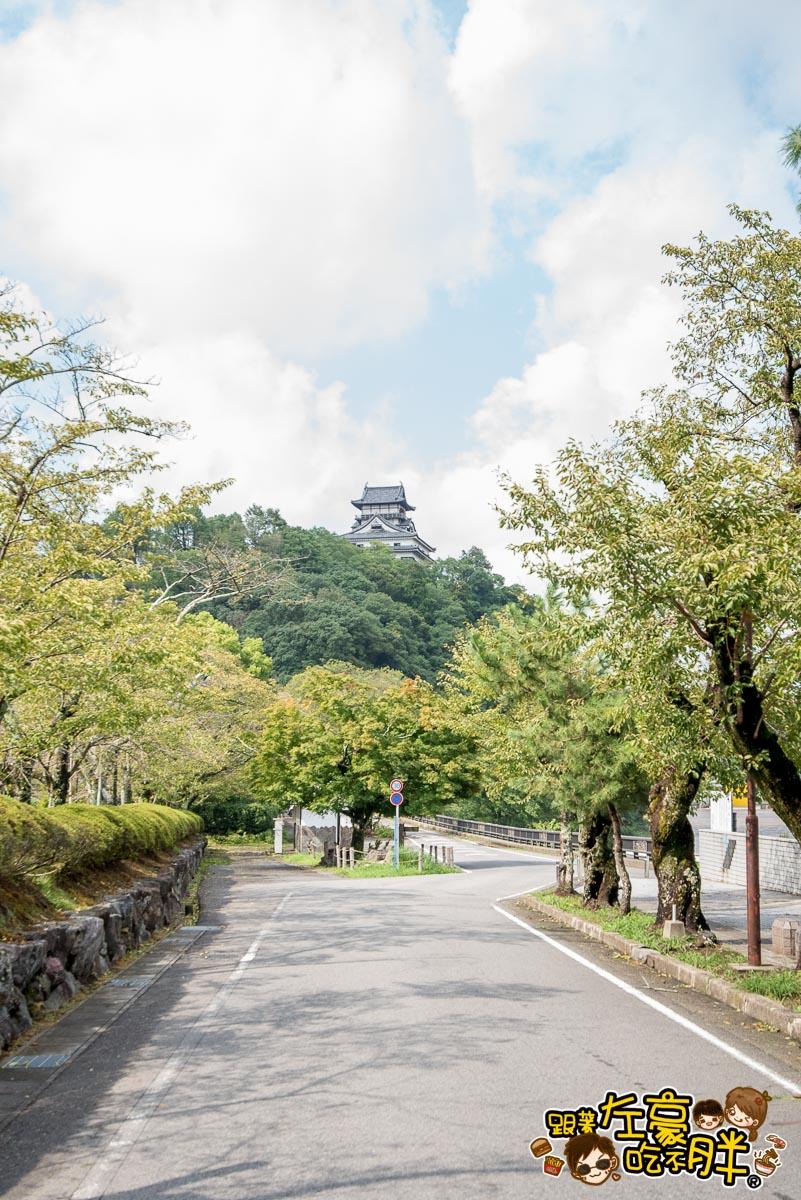日本名古屋 犬山城+老街(中部探索之旅)-20