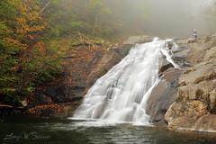 Whiteoak Canyon Falls #4