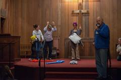 October 6, 2018 - 7:02pm - All-Church Retreat 2018