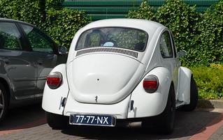 1970 Volkswagen Kever 77-77-NX