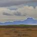 Langjökull - Glacier in Iceland