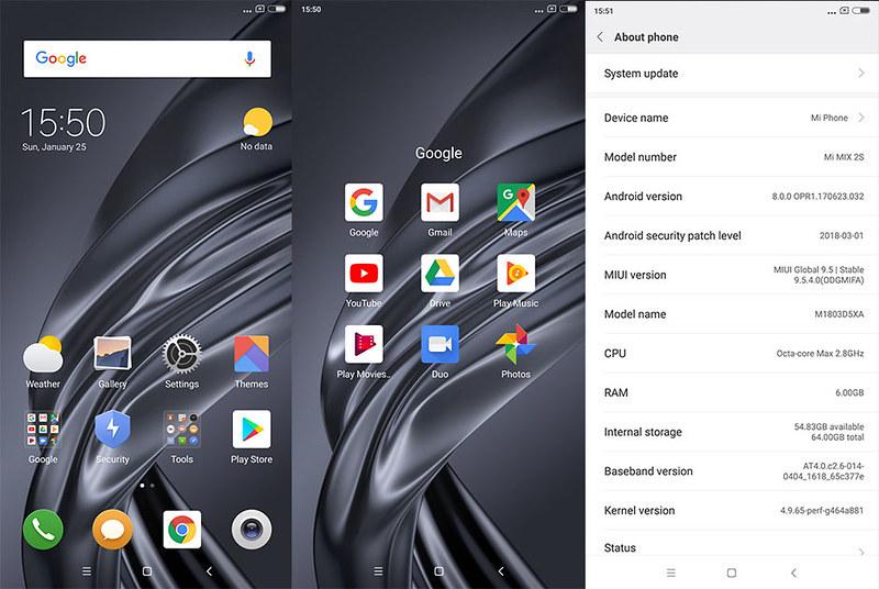 Xiaomi MI MIX 2S (11)