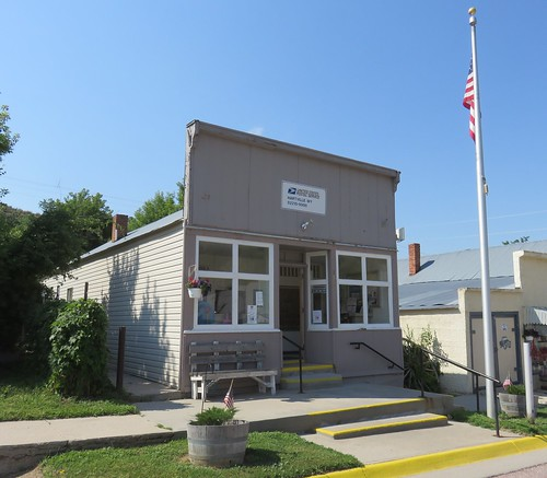 Post Office 82215 (Hartville, Wyoming)