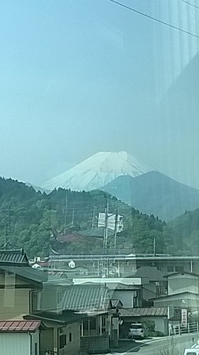 Mont-Fuji