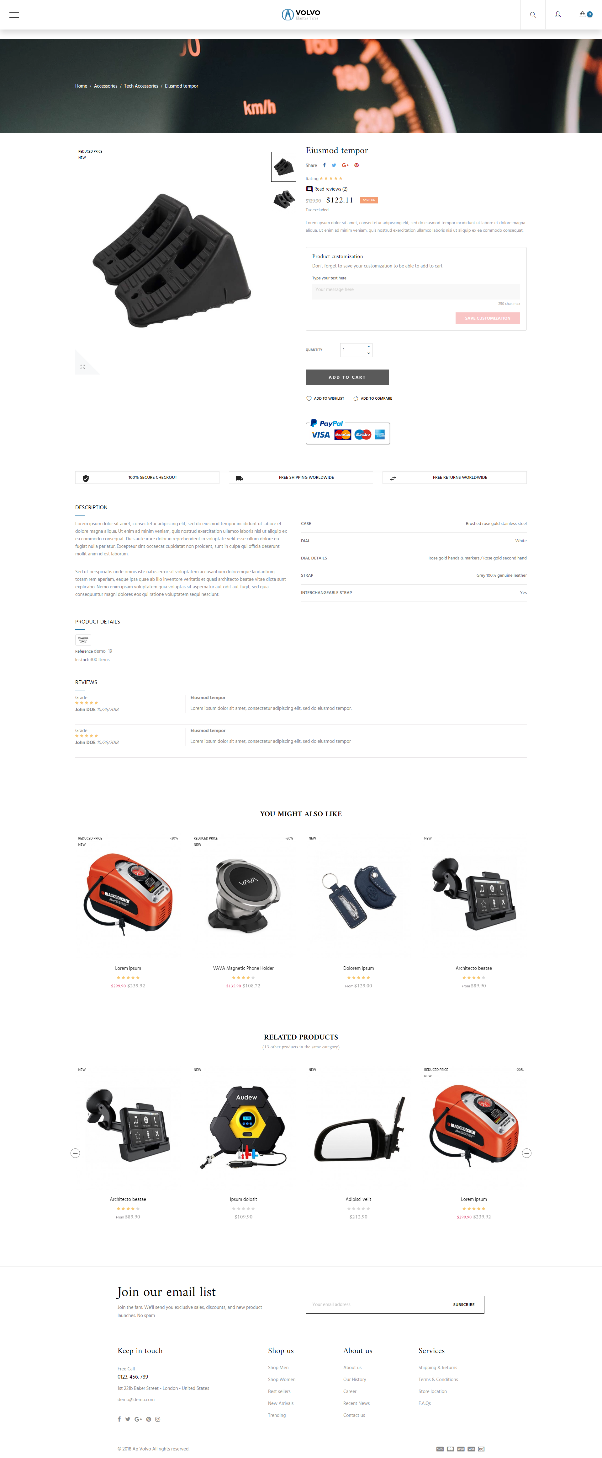 Product image thumbs right
