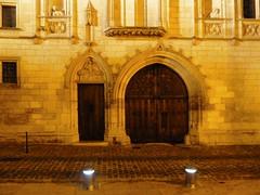 Bourges Nuits Lumières Maison de Jacques Coeur
