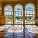 Vizcaya Villa in Miami, Florida by ` Toshio '