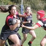 Girls v Stirling