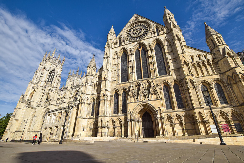 York Minster - things to do in York